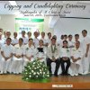 Capping and Pinning Ceremonies » Olivarez College Paranaque - Capping & Pinning Ceremony (June 25, 2014)
