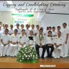 Olivarez College Parañaque - Capping & Pinning Ceremony (June 25, 2014)