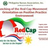 Red Cap Movement (April 8, 2015)