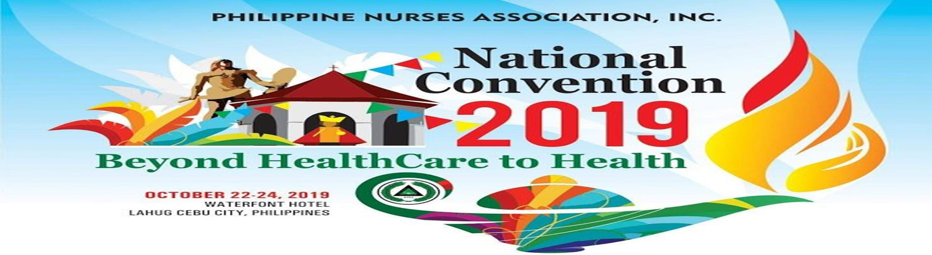 97th Foundation Anniversary, 62nd Nurses Week Celebration and National Annual Convention