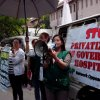 Stop Privatization of Government Hospitals